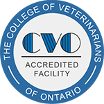 The College of Veterinarians of Ontario CVO